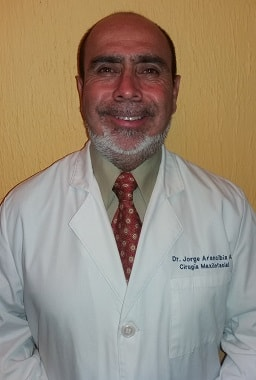 Jorge Arancibia