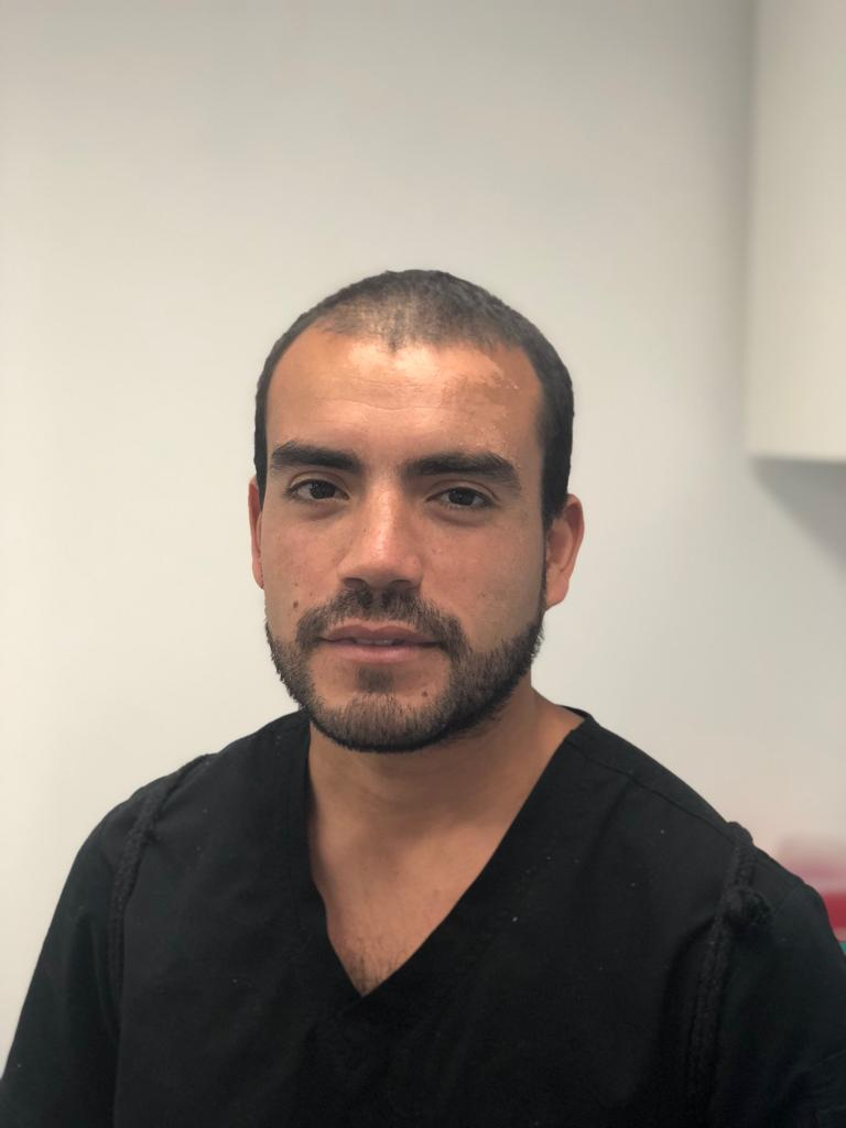 Joshep Alvarado